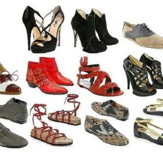 Обувь взрослая