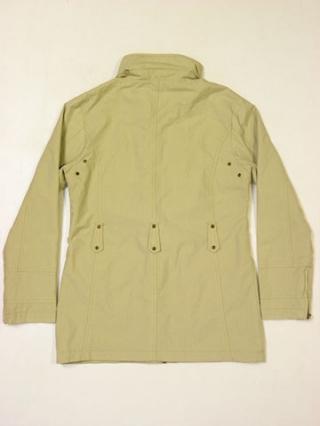 Куртка Canda