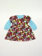 Платье Topolino(2 в1)