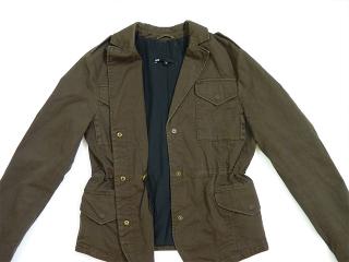 Куртка Notherland(женская)