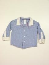 Рубашка Baby Club