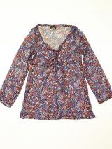 Блуза GINA BENOTTI