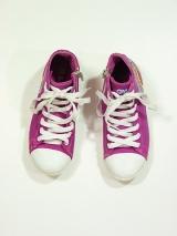 Кеды Bobbi shoes